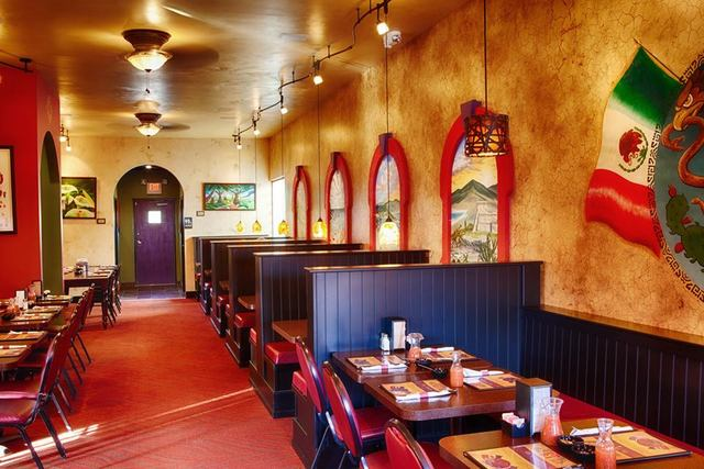 El Tipico Restaurant - Toledo's Oldest Mexican Restaurant. Serving  Fresh & Organic Always!